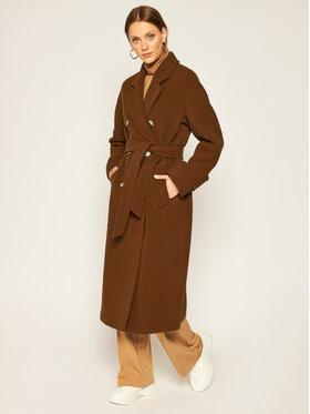 Marc O'Polo Marc O'Polo Trench-coat 008 0133 71195 Marron Regular Fit