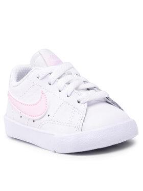 Nike Nike Chaussures Blazer Low (TD) CZ7581 102 Blanc