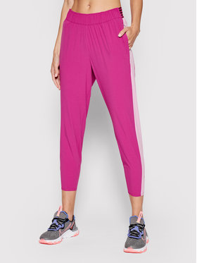 Nike Nike Sportinės kelnės BV2898 Rožinė Regular Fit