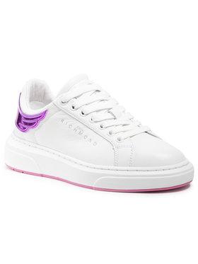 John Richmond John Richmond Sneakersy 10201/CP C Biały