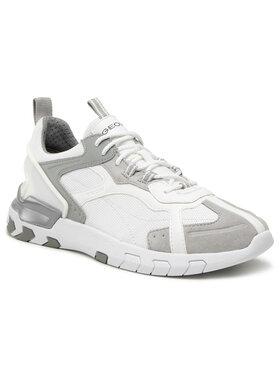 Geox Geox Sneakers U Grecale B U028ZB 08522 C1236 Bianco