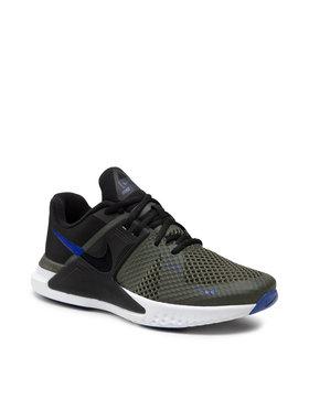 Nike Nike Boty Renew Fusion CD0200 300 Zelená