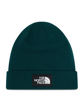 The North Face The North Face Mütze Dock Worker Recycled Beanie NF0A3FNTNL1-OS Grün