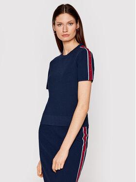 MICHAEL Michael Kors MICHAEL Michael Kors T-shirt MS1601M1FW Bleu marine Regular Fit