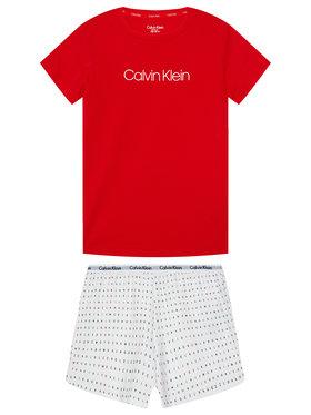 Calvin Klein Underwear Calvin Klein Underwear Pižama G80G800459 Raudona
