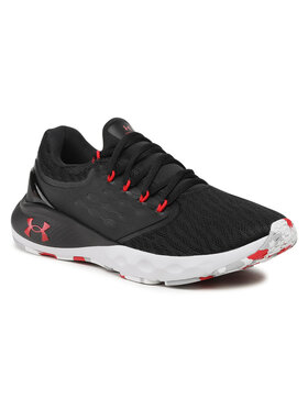 Under Armour Under Armour Παπούτσια Ua Charged Vantage Marble 3024734-001 Μαύρο