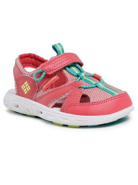 Columbia Columbia Sandales Childrens Techsun Wave BC2082 Rose