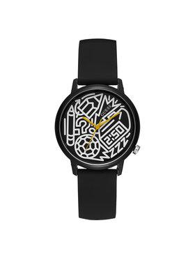 Guess Guess Ρολόι Originals V0023M8 Μαύρο