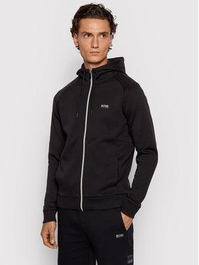 Boss Boss Sweatshirt Shaggy 1 50434923 Noir Regular Fit
