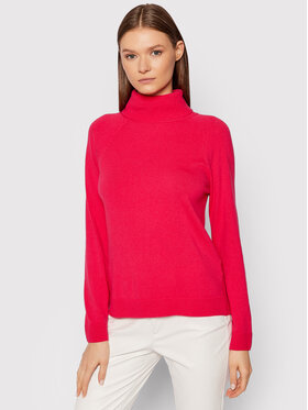 United Colors Of Benetton United Colors Of Benetton Dolcevita 1035D2551 Rosa Regular Fit