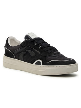 Crime London Crime London Sneakers Low Top Off Court 11109AA3.20 Nero