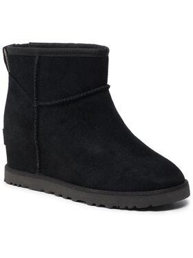 Ugg Ugg Обувки W Classic Femme Mini 1104609 Черен