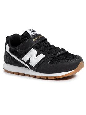 New Balance New Balance Sneakersy YV996CPG Czarny