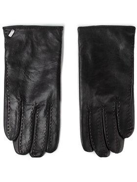 Joop! Joop! Pánské rukavice 7232 Hnědá