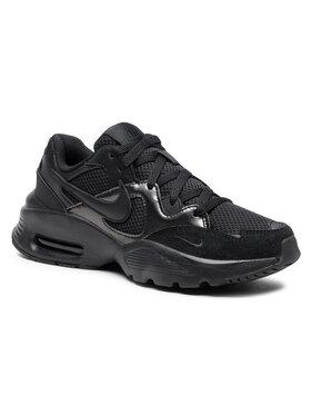 Nike Nike Topánky Air Max Fusion CJ1671 002 Čierna