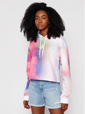 Calvin Klein Jeans Calvin Klein Jeans Bluză J20J217207 Colorat Regular Fit
