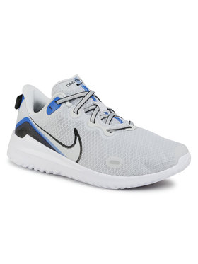 NIKE NIKE Παπούτσια Renew Ride CD0311 009 Γκρι