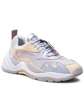 Geox Geox Sneakers T02 A T94BUA 08514 C2036 Bunt