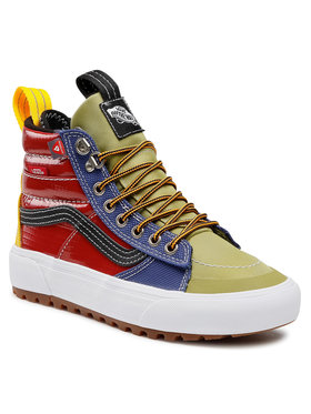 Vans Vans Sneakers Sk8-Hi Mte 2.0 Dx VN0A4P3I2UT1M Colorat