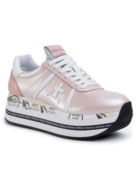 Premiata Premiata Sneakersy Beth 4519 Różowy