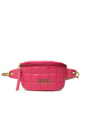 Versace Jeans Couture Versace Jeans Couture Сумка на пояс 71VA4BB5 Рожевий