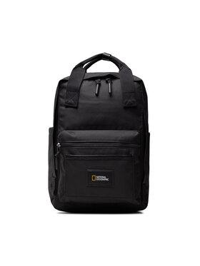 National Geographic National Geographic Kuprinės Large Backpack N19180.06 Juoda
