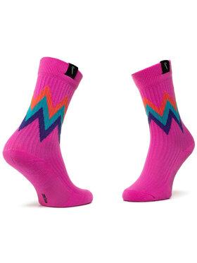 NIKE NIKE Dámské klasické ponožky CT3134 624 Růžová