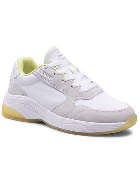 Gant Gant Sneakersy Calinne 22533551 Bílá