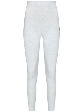 adidas adidas Colanți Tight GN8270 Gri Slim Fit