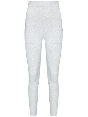 adidas adidas Leggings Tight GN8270 Grau Slim Fit