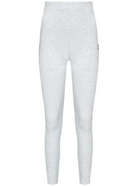 adidas adidas Leginsai Tight GN8270 Pilka Slim Fit