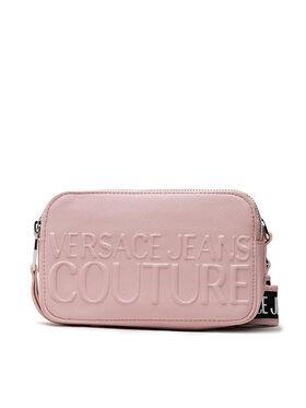 Versace Jeans Couture Versace Jeans Couture Torbica 71VA4BR3 1 Ružičasta
