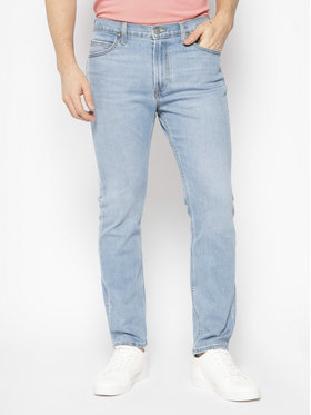 Lee Lee Jean Slim fit Rider L701DHFO Bleu Slim Fit