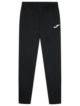 Joma Joma Spodnie dresowe Nilo 100165.100 Czarny Regular Fit