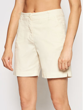Marc O'Polo Marc O'Polo Stoffshorts 104 0400 15023 Beige Regular Fit