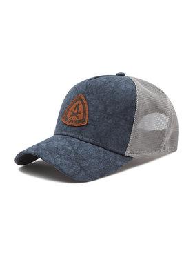 Buff Buff Καπέλο Jockey Trucker Cap 125364.707.30.00 Σκούρο μπλε