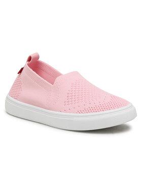 BIG STAR BIG STAR Πάνινα παπούτσια HH374103 Ροζ