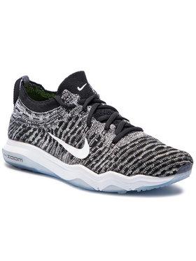 Nike Nike Buty Air Zoom Fearless Fk Lux 922872 007 Szary