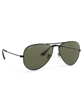 Ray-Ban Ray-Ban Slnečné okuliare Aviator Large Metal 0RB3025 002/58 Čierna