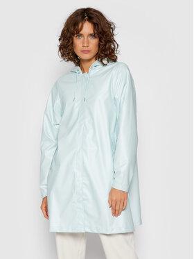 Rains Rains Veste imperméable 1834 Bleu Regular Fit
