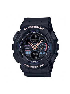 G-Shock G-Shock Laikrodis GMA-S140-1AER Juoda