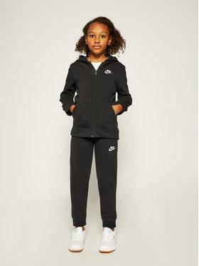 NIKE NIKE Φόρμα Sportswear BV3634 Μαύρο Standard Fit