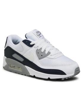 Nike Nike Chaussures Air Max 90 CT4352 100 Blanc