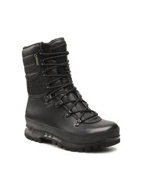 Meindl Meindl Παπούτσια πεζοπορίας Performance GORE-TEX 3540 Μαύρο