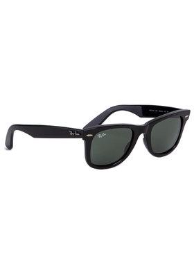 Ray-Ban Ray-Ban Okulary przeciwsłoneczne Original Wayfarer Classic 0RB2140 901 Czarny