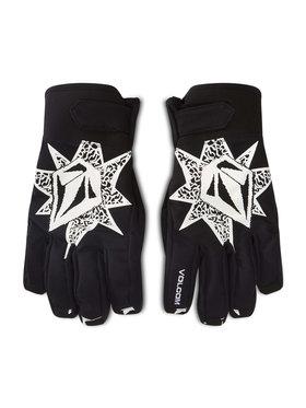 Volcom Volcom Snowboardové rukavice Nyle J6852106 Černá