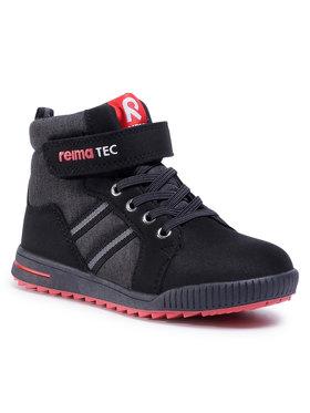 Reima Reima Sneakersy Kevani 569407 Černá