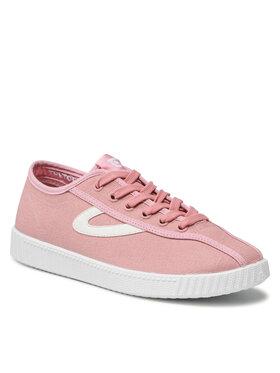 Tretorn Tretorn Sneakers aus Stoff Nylite 480167 Rosa