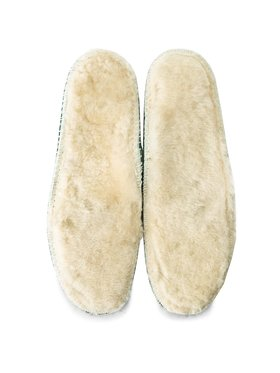 EMU Australia EMU Australia Зимни стелки Waterproof Insole Natural Бежов
