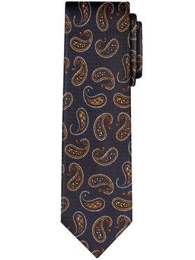 Vistula Vistula Krawat Davis XY1026 Brązowy